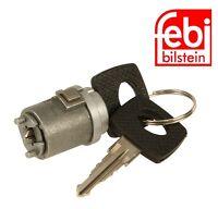 Mercedes R107 W123 W126 Ignition Lock Tumbler + Keys Start Locking Cylinder