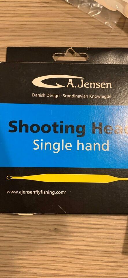 Fluebinding, A.jensen