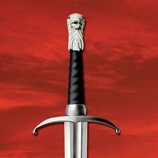 """Jon Snow Game of Thrones 45"""" Longclaw Sword Officially Licensed"""