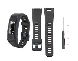Pulsera-deportivo-para-Garmin-vivo-Smart-HR-fitnesstracker-aktivitatstracker