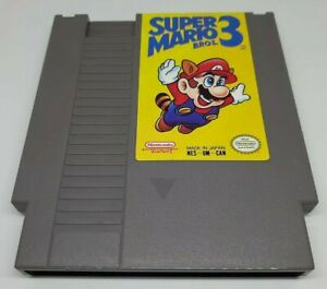 Nintendo-Nes-Super-Marios-Bros-3-Game-Only
