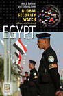 Global Security Watch-Egypt: A Reference Handbook by Kimberly Jones, Denis J. Sullivan (Hardback, 2008)