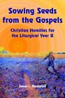 Sowing Seeds From The Gospels by James L Menapace 9781420848410
