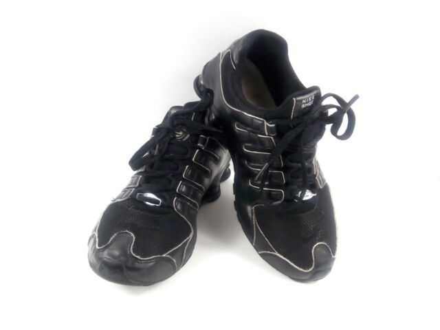 Running Athletic Shoes 313429-995 Sz