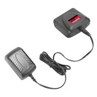 18 Volt Nicd Battery 3 To 5 Hour Charger For Drillmaster Cordless Tools