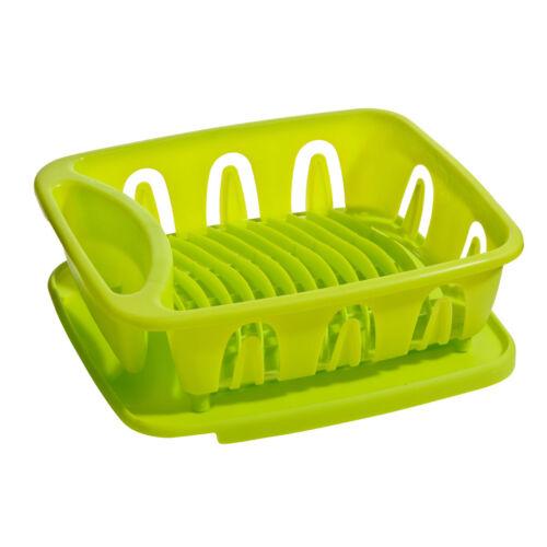 Capsule de plastique drainer avec plateau amovible NEUF