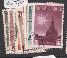 Thailand SC 321-9 VFU (7ddd)