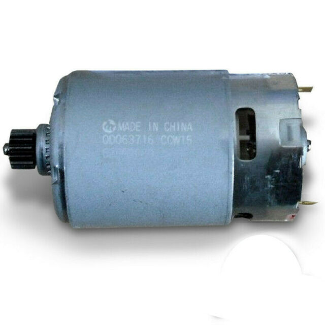Motor Makita 6280D 6281D BDF 343 DDF 343  629875-4