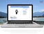 Indexbild 1 - eBay-vorlage-2020-Auktionsvorlage-Template-Design-100-mobile-optimiert-hellblau