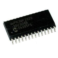 DSPIC30F2020-30I/SO Microchip SOIC-28 ROHS [QTY=1]