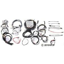 Wwii military jeep willys mb ford gpw a 11701 spare tire lower on jeep gpw wiring harness 1996 Ford E 150 Ignition Wiring CJ5 Wiring Harness