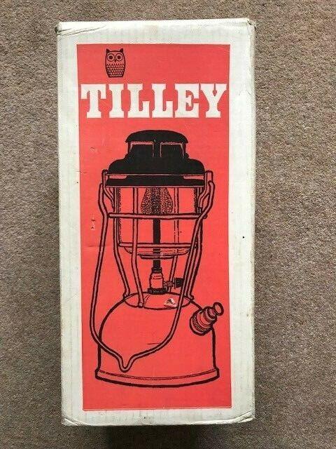 New - Tilley Stormlight X246B
