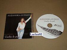 Alejandra Guzman Cambio De Piel 1996 Bmg Cd RARE Original Press Mexican
