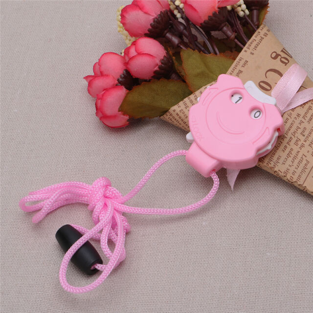 Craft Needle Tool Knitting Crochet Yarn Row Counter Stitch Tally Pendant