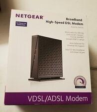 NETGEAR DM200 VDSL MODEM