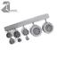 Zinge Industries Fans Lot de 8 différents styles et tailles Paysage Bits NEUF S-FAN01