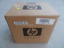 HP CPU KIT INTEL XEON QUAD CORE PROCESSOR X5355 2.66GHZ BL460C G1 G5 435565-B21