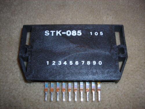 "STK085 /""Original/"" SANYO   10P SIP IC  1 pc"