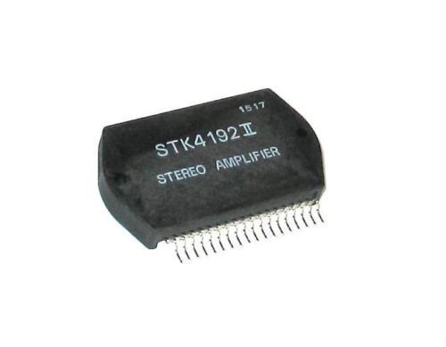 Stk4192 II Integrierte Schaltung Stk4192mk2