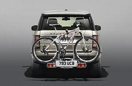 GENUINE-LAND-ROVER-Tow-Bar-Mounted-Bike-Carrier-2-Bike-RHD-VPLVR0066