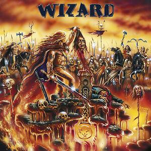 WIZARD-Head-Of-The-Deceiver-CD-2015-Remastered-Reissue-Bonus-Tracks