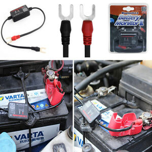Car-Vattery-Monitor-Tester-Blutooth-4-0-Ios-Android-Analyze-Battery-Measure-Tool