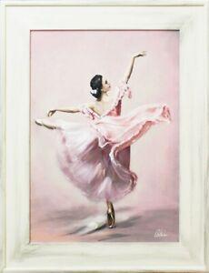 Le Meilleur Ballet Russie Tableau Théâtre Véritable Fait Main Cadre Huile Photos G17297 Laissons Nos Produits Aller Au Monde