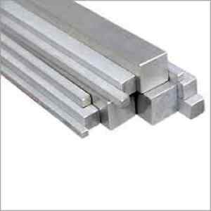 "STAINLESS STEEL SQUARE BAR  1//4/"" x 1//4/"" x 36/"" ALLOY 304"