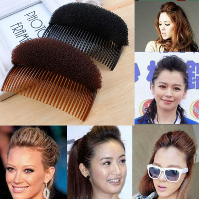 Hot Fashion Women Hair Styling Clip Stick Bun Maker Braid Tool Hair Accessories