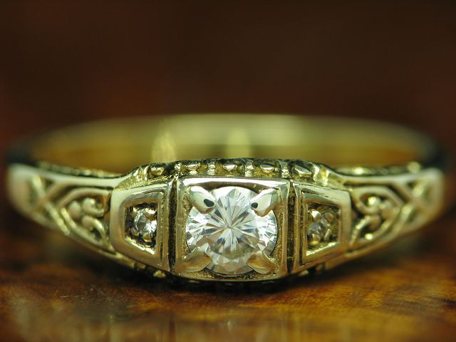 925 STERLING silver RING   ZIRKONIA BESATZ   ECHTsilver   1,8g   RG 54