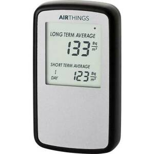 Airthings-canarystrumento-di-misura-del-contaminante