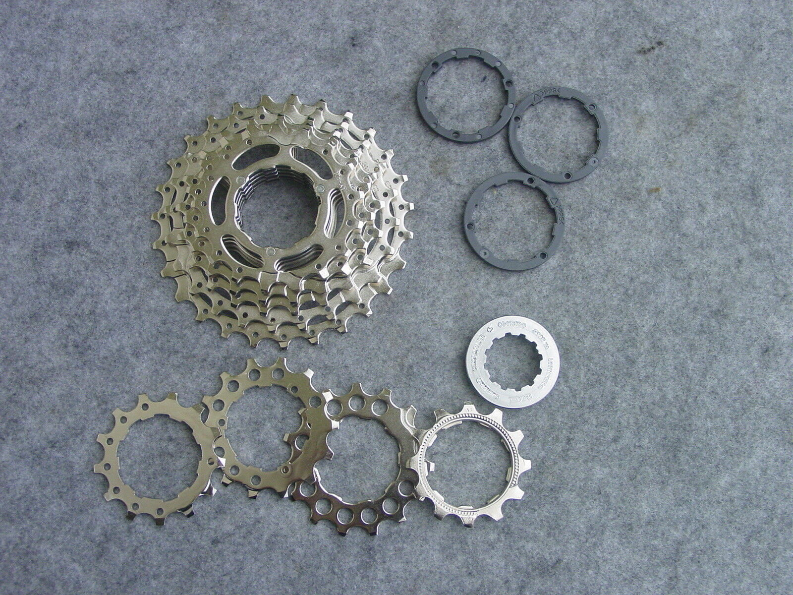 Cassette Sprocket Road Bike IG50 7 Speed 11T-28T MTB Cassette Fro Shimano