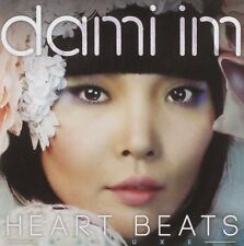Dami Im - Heart Beats (2014)  CD Deluxe  NEW/SEALED  SPEEDYPOST