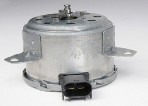 ACDelco 15-80881 Radiator Fan Motor