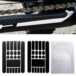 MTB-Fahrrad-Kettenstrebenrahmen-Kratzer-Schutz-Fahrrad-Schutz-Aufkleber-Paster