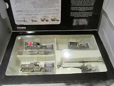 Corgi Classics  Century of War The Battle of Pork Chop Hill  CS90023 Boxed
