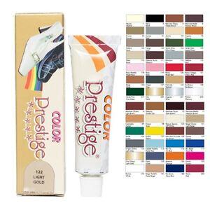 Crema-Coprente-Rinnovante-per-Pelle-Scarpe-e-Borse-Prestige-Color