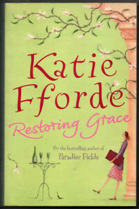 RESTORING-GRACE-KATIE-FFORDE-EN-INGLES