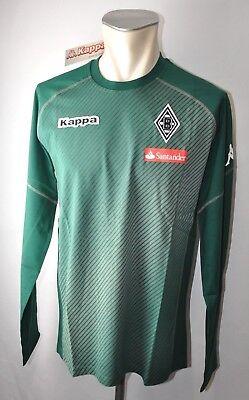 Neueste Kollektion Von Borussia Mönchengladbach Sparetime Shirt 152-164 + S-xxxl Trikot Training Bmg Ls Billigverkauf 50%