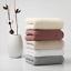 Pure-Color-Luxury-100-Egyptian-Cotton-Towel-Bale-Set-Hand-Face-Bath-Absorbent miniature 2