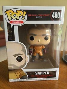 Zapador-figura-480-FUNKO-POP-Blade-Runner-2049-peliculas-de-vinilo-combinado-P-amp-P