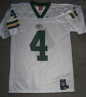 Nfl : Green Bay Packers Favre Reebok Jersey Size Xxl -