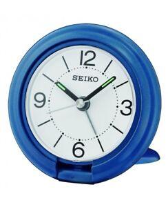 Seiko Reisewecker Qht012l-new Um Jeden Preis Uhren & Schmuck Weitere Uhren