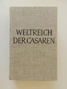 Weltreich-der-Caesaren-Theodor-Mommsen