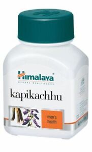 3-X-Himalaya-Kapikachhu-Mucuna-Pruriens-Male-Fertility-Increase-60-Tablets