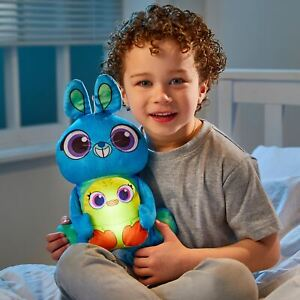 Toy-Story-4-Canard-et-Lapin-Goglow-Pal-LED-Veilleuse-2-IN-1-Ages-2
