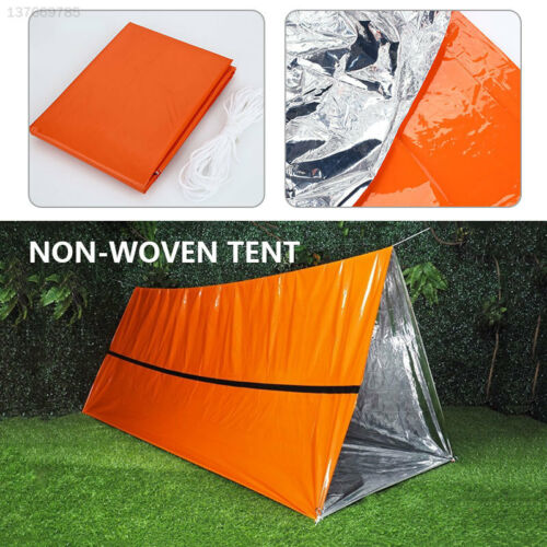 A3E0 Outdoors Relief Tents First Aid Tent Cold Protection Multifunction Camp