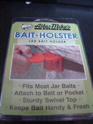 Atlas Mikes Yarn Salmon Fishing Bait Holder Eggs Pack of 4