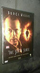 The sixth sense ( Bruce Willis) , 1 Orginal DVD , FSK 16 - Hamburg, Deutschland - The sixth sense ( Bruce Willis) , 1 Orginal DVD , FSK 16 - Hamburg, Deutschland