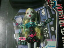 Monster High Lagoona Ghoul's Night Out doll